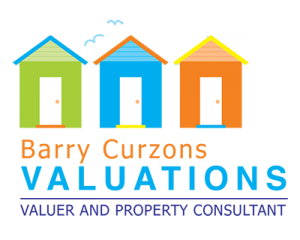 Barry Curzons Valuations Logo smaller