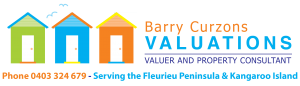 Goolwa valuer Kangaroo Island valuations